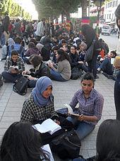 Ano ang dating pangalan ng tunisia
