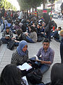 World Book Day in Tunisia 2012.jpg
