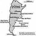 World Factbook (1990) Argentina.jpg
