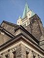 Wrocław Kościół św. Augustyna , A 249 2 353 Wm padma DSCN8407.JPG