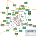 Wuhan road network.png