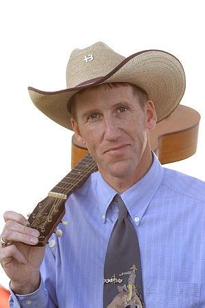 Wylie Gustafson - Wylie Gustafson, March 2007