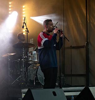 XOV (musician)