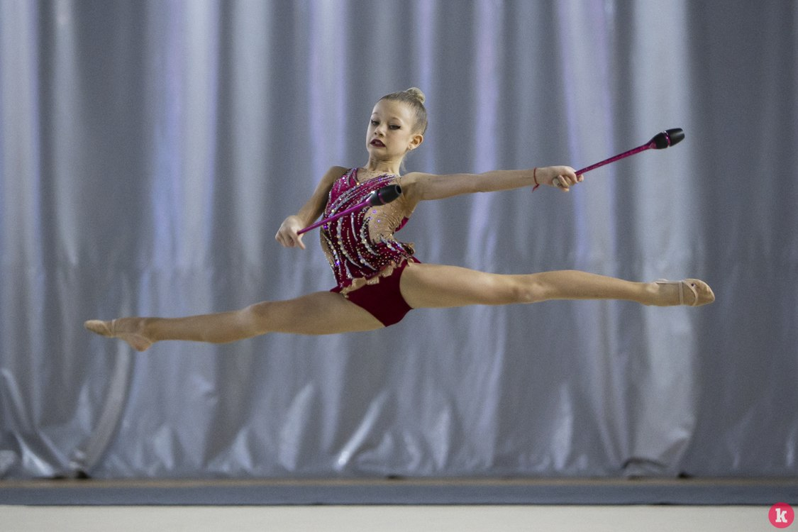 XVIII traditional competitions in rhythmic gymnastics Baltic pearl (Kaliningrad) 13.jpg