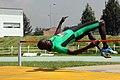 XVI Juegos Interescuelas de Suboficiales 2013 (9508959011).jpg