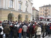 XX Kaliszobranie - Trasa RR - tradycyjny trakt spacerowy kaliszan.JPG