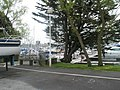 X marks the spot at Chichester Marina - geograph.org.uk - 794766.jpg