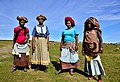 Xhosa woman, Eastern Cape, South Africa (20503534002).jpg