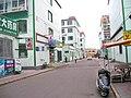 Xinfeng Street, Yanji, February 2007.jpg