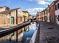 XpEFY Centro storico di Comacchio - Ponte dei Sisti.jpg