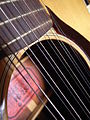 YAMAHA FG-230 12 strings near sound hole.jpg