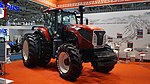 YTO LF2204 Agritechnica 2017 - Front and right side.jpg