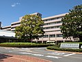 Yaizu City Hospital.JPG