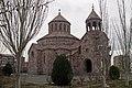 Yerevan, Massiv, Church - panoramio.jpg