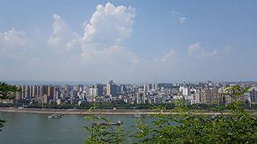 恩施州行政中心_宜昌市 - 维基百科,自由的百科全书