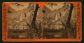 Yo Semite Falls, 2,634 feet high, Yo Semite Val, by Bierstadt, Charles, 1819-1903.png