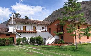 Yucay - Yucay, Peru (March 2006)