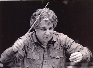 Yuri Ahronovitch - Yuri Ahronovitch (1986)