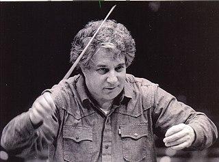 Yuri Ahronovitch Music conductor