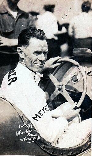 Zeke Meyer - Zeke Meyer