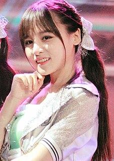 Zeng Yanfen
