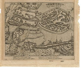 Siege of Zierikzee - The Siege of Zierikzee