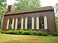Zion Episcopal Church (NRHP); Talbotton, GA.JPG