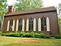 Zion Episcopal Church (NRHP); Talbotton, GA.JPG