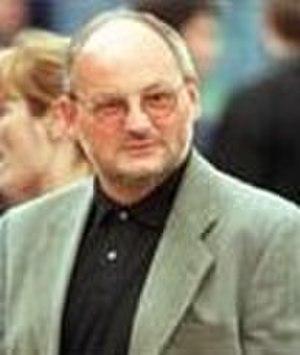 Croatian Olympic Committee - Zlatko Mateša