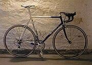 Zullo road race bike