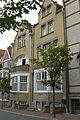 """""""Porte Joie"""" en """"Gulden Spoor"""", twee bel-etagewoningen, Duinendreef 37,39 en 33,35, Duinbergen (Knokke-Heist).JPG"""