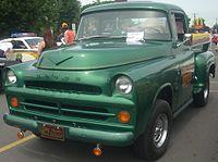 '57 Dodge Pickup (Rassemblement Mopar Valleyfield '10).jpg