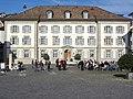 'Alters- und Pflegeheim Bürgerspital', vormals 'Heiliggeist-Spital' beim Fischmarktplatz in Rapperswil 2011-11-06 14-22-29 (SX230HS).JPG