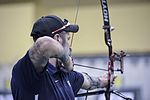'I AM' Aiming and Supporting My Country, Archery Preliminaries at 2016 Invictus Games 160508-F-WU507-010.jpg