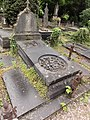 's-Hertogenbosch Rijksmonument 524975 begraafplaats Groenendaal grafmonument baron van Lamsweerde.JPG