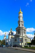File:(1) ST ASSUMPTION ORTHODOX CATHEDRAL IN CITY OF KHARKIV STATE OF UKRAINE VIDEO BY VIKTOR O LEDENYOV 20160606.ogv