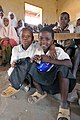 (2011 Education for All Global Monitoring Report) -School children in Kakuma refugee camp, Kenya.jpg