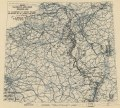 (February 4, 1945), HQ Twelfth Army Group situation map. LOC 2004630338.tif