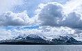 Áhkká massif seen from the Akkajaure reservoir (DSCF0890).jpg