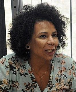 Áurea Carolina Brazilian politician