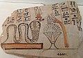 Ägyptisches Museum Kairo 2016-03-29 Ostrakon 03.jpg