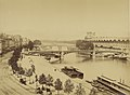 Édouard Baldus, The Seine and the Ile de la Cite - Getty Museum.jpg
