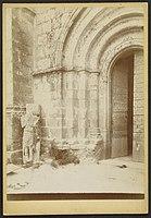 Église Notre-Dame de Frontenac - J-A Brutails - Université Bordeaux Montaigne - 0412.jpg