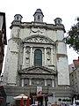 Église Saint-Pierre de Saumur, Saumur, Pays de la Loire, France - panoramio - M.Strīķis.jpg