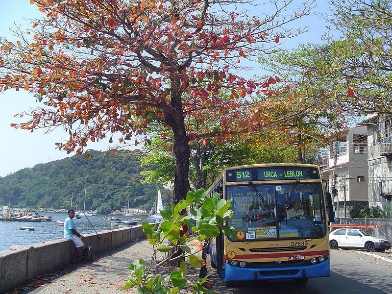 Como se locomover no Rio de Janeiro