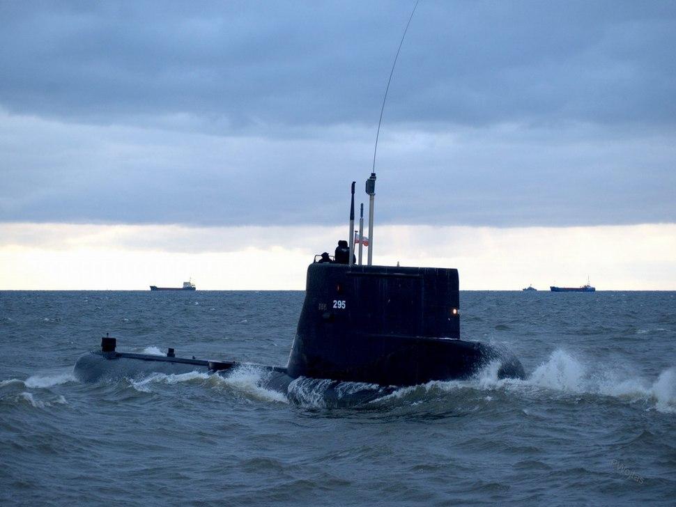 Ćwiczenia 3 Flotylli Okrętów (06)