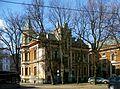 Łódź Willa Arnolda Stillera Została wzniesiona w latach 1891-1893 według projektu Hilarego Majewskiego. - panoramio (4).jpg