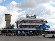 Чехов — московская область, россия — обзор, фото, история.