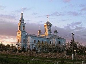 Архангело-Михайлівська церква.Краснокутськ.JPG