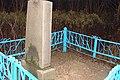 Братська могила радянських воїнів. с. Стирти на ст. кладовищі 02.JPG